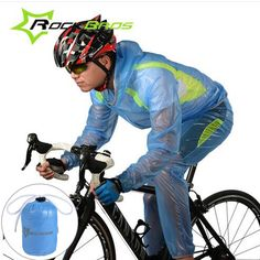 Find More Cycling Sets Information about ROCKBROS Cycling Rain Jarket+Pants Set…
