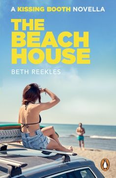 The Wave, Lara Jean, Kissing Booth, Time Magazine, Penguin Books, Beach Reading, Free Reading, Exeter, Believe