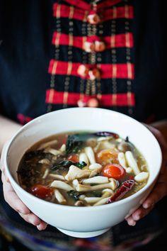 Recipe: Larb Salad from Thip Khao   Washingtonian