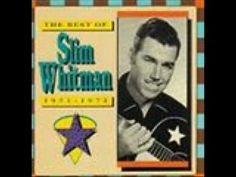 Slim Whitman-Poor Little Angeline