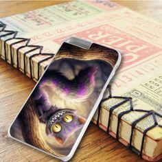 Alice In Wonderland Cat Chershire iPhone 6 Plus|iPhone 6S Plus Case