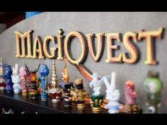 TIPS and TRICKS for Playing Magi Quest at Great Wolf Lodge! Family Vacation idea!