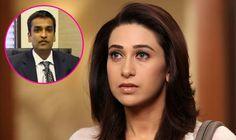 Karishma Kapoor's rumored boyfriend Sandeep Toshniwal's divorce gets halted  #FansnStars