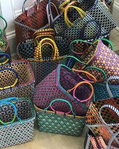 2a316f403e gorgeous baskets are officially in store now . Lovingly crafted from  Myanmar villages in Burma.