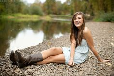 Unique Senior Picture Ideas | senior portrait lifestyle photographer paige 2 Paige | Eugene Senior ...