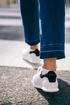 Sneaker details - Alexander McQueen