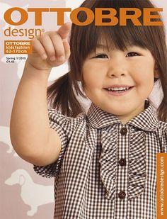 OTTOBRE design Spring issue 1 / 2010  ENGLISH by Ottobredesign, €9.45