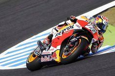 Moto GP : Pedrosa remporte le GP de Malaisie, Lorenzo grappille sur Rossi