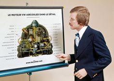 Le moteur VW aircooled dans le détail   BeCombi