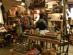 10 Things To Do in NYC When It's Snowing & Cold: Brooklyn Flea Williamsburg