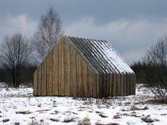 Gallery of Barn / Project Meganom - 3