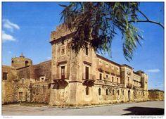 Italien - Acate - castello del paterno - 11702 - formato grande non viaggiata