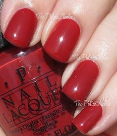 OPI- First Date At The Golden Gate