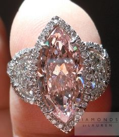 Stunning Marquise Ring. OMG this is amazing