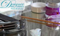 Need new equipment/ accessories for your salon?  Let us over at Designer Nail And Beauty put all your worries to an end with our wide range of items and accessories!  We supply only top quality products to ensure your salon the best experience possible!  We have got it all, ranging from polishes and desk lamps all the way to sanitizers and protective wear, feel free to view all our items on our website.  Website: www.designernailandbeauty.co.za  Phone: 082 330 4329  Email…