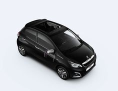 The New Peugeot 108 Kilt #My108