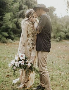 Of the Earth: Salt, Crystals, and Rose Gold Rounded Out this Eclectic Elopement Inspiration - Green Wedding Shoes Wedding Shoes, Boho Wedding, Dream Wedding, Bohemian Weddings, Wedding Hair, Rocker Wedding, Wedding Gowns, Rustic Weddings, Crystal Wedding