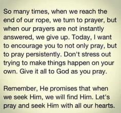 Uplifting and inspiring prayer, scripture, poems & more! Discover prayers by topics, find daily prayers for meditation or submit your online prayer request. Prayer Scriptures, Faith Prayer, Prayer Quotes, My Prayer, Bible Verses Quotes, Faith In God, Faith Quotes, Godly Qoutes, Lds Quotes