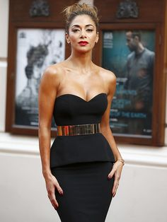 Nicole Scherzinger's Food Diary: What I Eat in a Day
