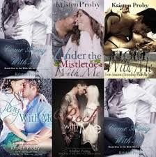Books Similar to Fifty Shades of Grey