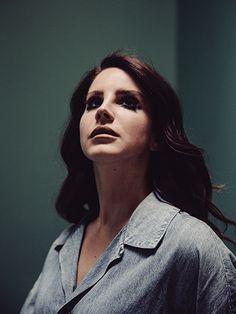 "Lana for ""Fader Magazine"" byGeordie Wood"