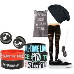 ETF,MCR,ATL,PTV,SWS,BVB ❤ liked on Polyvore featuring outfits
