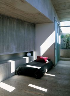 The Concrete House, Chile 5