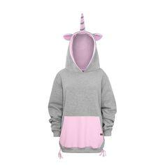 """BLUZA """"We Are All Unicorns""""/#1"""