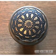 STAR WARS DARTH H HOME DECOR CERAMIC KITCHEN DRAWER DOOR BRASS HANDLE PULL
