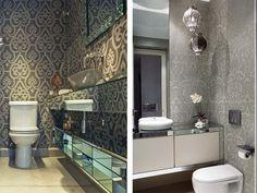 Wonderful Waterproof Wallpaper for Bathrooms