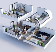 Home Discover Home design We always love to hear your thoughts on floor plan design comment . Home Design Plans Plan Design Home Interior Design Layout Design Design Ideas Interior Modern Interior Ideas Interior Decorating Layouts Casa 3d House Plans, Modern House Plans, Modern House Design, Home Design Plans, Plan Design, Home Interior Design, Design Ideas, Interior Modern, Interior Ideas