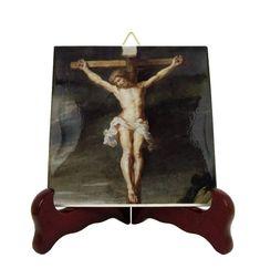 Religious Icons, Religious Gifts, Religious Art, Catholic Prayers, Catholic Art, Rubens Paintings, Crucifixion Of Jesus, Peter Paul Rubens, Christian Art