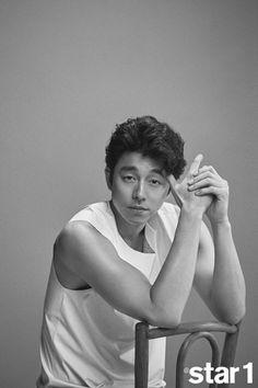 Gong Yoo (공유) - Picture @ HanCinema :: The Korean Movie and Drama Database Goblin Gong Yoo, Korean Military, Yoo Gong, Kyung Hee, Goong, Matthew Perry, Tom Cruise, Hemsworth, Korean Actors