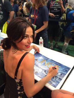 Érase una vez - Comic Con 2014 | AXN White España