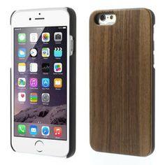 Walnut Wood iPhone 6 Case