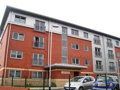 WOODROW HOUSE - £450pcm