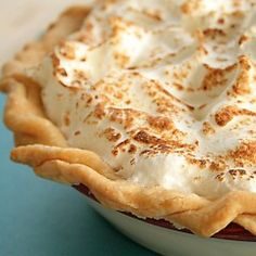 This Isn't Just Any Ordinary Pie