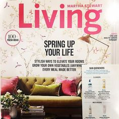 #ingoodcompany...Martha loves PHACE BIOACTIVE's Soothing Day Cream too! It's 1 of her 2 top picks for moisturizers that help prevent dry skin in this month's issue of Martha Stewart Living...also doubles as a primer, with broad-spectrum SPF 46, has healthy ingredients that work on your skin to reduce redness and keep you clear, it doesn't smell, isn't greasy (oil-free), and won't give you ghost-face! * #phoptimizedskincare #thephacelife #ph #phbalance #clearskin #healthyskin #gratitude…
