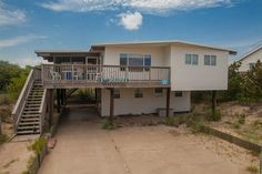 2957 SANDFIDDLER RD is a 4 bedroom vacation rental located Semi Oceanfront managed by Sandbridge Realty. Check availability, view information, and easily book your vacation online!