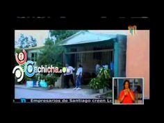 Vecinos y Familiares del Asaltante de la Asociación Cibao dicen que es un Hombre Tranquilo #Video   Cachicha.com