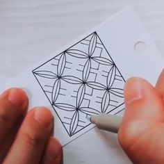 Today's tutorial will be over how to draw Jake from the Adve Doodle Art Designs, Art Drawings Simple, Art Drawings, Geometric Design Art, Flower Art, Mandala Design Art, Painting Art Projects, 3d Art Drawing, Diy Art