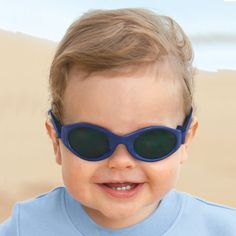 1395375355 Baby  amp  Kids Sun Smarties Sunglasses - I love these b c the strap