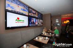 Biscayne Tavern at the YVE Hotel Miami