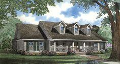 Olive Street House Plan - 6370