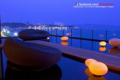 Hilton Pattaya : สุดยอดโรงแรมแห่งพัทยา