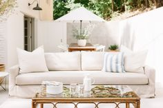 Lounge seating area: http://www.stylemepretty.com/living/2016/04/06/going-yards-10-outdoor-items-your-backyard-is-begging-for/