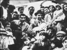 How Django Reinhardt survived German occupation - YouTube