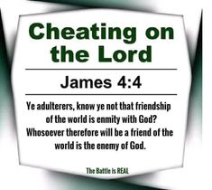Acts Bible, James 4, Cheating, Acting, Battle, Friendship, Lord