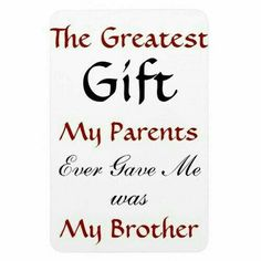 7 Best Little Brother Quotes Images Sisters Thoughts Messages