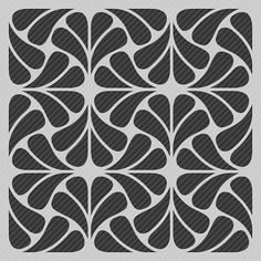 Easy to use Geometric Abstract, allover pattern stencil to give your wall a beautiful and pleasant appearance. WE OFFER STENCILS IN TWO DIFFERENT THICKNESSES / STRENGTHS AT NO ADDITIONAL COST: 10 MIL POLYESTER FILM (ALSO KNOWN AS MYLAR) - Thick as a playing card - Transparent - Flexible & durable - Solvent-proof - Reusable and easy to clean 14 MIL POLYESTER FILM (ALSO KNOWN AS MYLAR) - 1/2 the thickness of a credit card - Translucent - Semi-rigid & extremely durable - Sol...